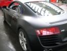 Audi A8 schw.