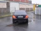 Mercedes S-Klasse schw. 2